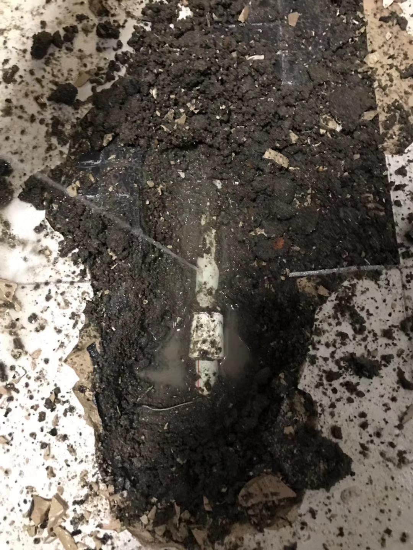 靖江漏水检测案例